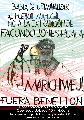 Concentración por preso político mapuche de Chubut este sábado a las 14:00 en el Obelisco