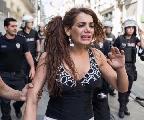Asesinan a reconocida activista por la diversidad en Turqu�a