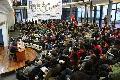 Unidad de clase, por abajo, para luchar: Plenario Nacional de la CPS Rompiendo Cadenas