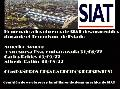 Homenaje a los obreros de SIAD desaparecidos por el terrorismo de Estado