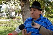 Ecuador: La Conaie se mantiene en la propuesta de reactivar el levantamiento ind�gena
