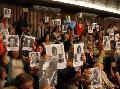 Megacausa La Perla: 'condenados por el pueblo, condenados por la justicia'