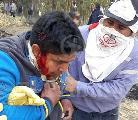 La CTA Aut�noma repudia la brutal represi�n a los trabajadores del Ingenio El Tabacal