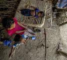 Dos ni�os de la comunidad wichi murieron por deshidrataci�n en el Chaco salte�o