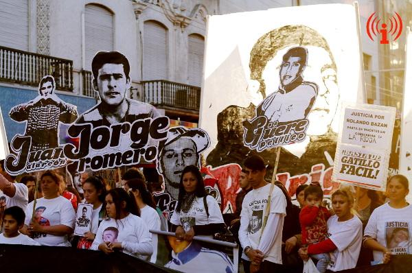 Córdoba: Justicia pa...