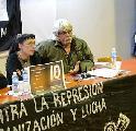 Solidaridad con los compa�eros de la Agencia para la Libertad
