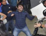 Causa por ataque de patota en la Comuna 4: Audiencia con sorpresa en la Cámara Criminal