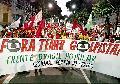 Brasil: Golpe de 1964 y de 2016, el mismo golpe de clase
