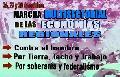 Marcha Multisectorial de las Economías Regionales