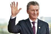 Desde China, Macri asegur� que las paritarias no se reabrir�n