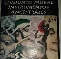Inauguran murales, sobre pueblos originarios, en el Santa Mar�a de La Pampa