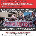 Miércoles 12/10: Movilizamos para exigir Justicia por Chocobar