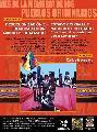 La Plata: Charlas de Carlos Macusaya en el Mes de la Memoria de los Pueblos Originarios