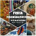 Trenque Lauquen: Feria de Pueblos indígenas en Movimiento