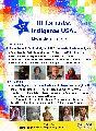 III Jornadas Indígenas