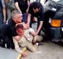 Policías de Tigre golpean hasta quebrar a un repartidor de harina