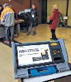 Un no rotundo al voto electrónico