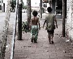 ¿Cómo afecta la pobreza a la vida de los niños y las niñas?