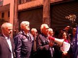 AAPM continúa el plan de lucha por la firma de paritarias