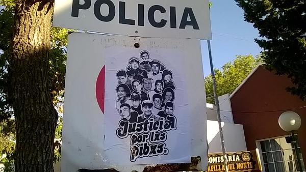 Justicia por Jorge R...