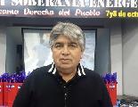 """""""La Tarifa Social tiene que ser sostenida por las empresas de energía, no por el Estado"""""""