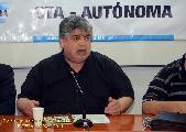 """José Rigane:""""En todo el mundo los combustibles bajan y acá no paran de subir"""""""