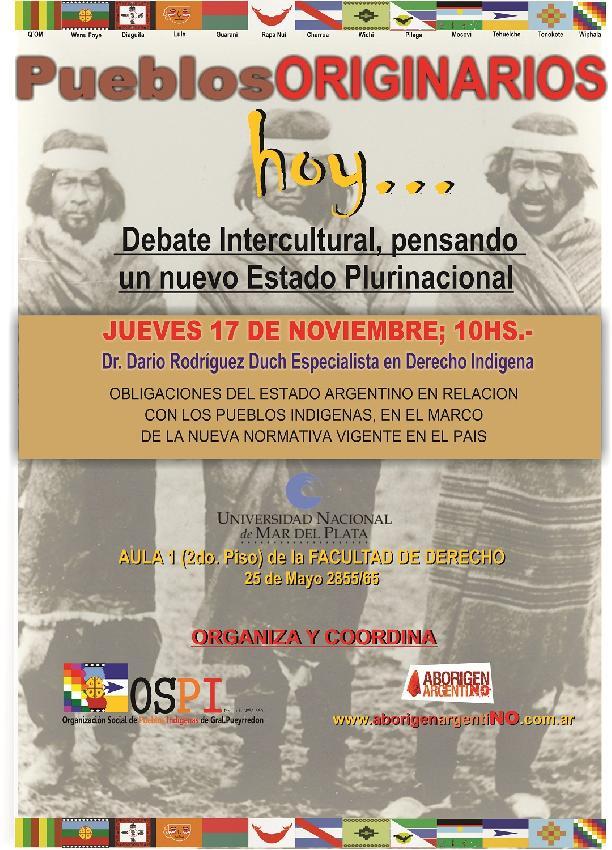 Mar del Plata: Debat...