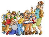 La autorización de los celulares en las escuelas