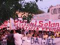 """Leandro Aparicio: """"Es el Estado quien tiene que bajar a buscar ese cuerpo"""""""