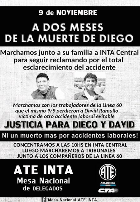 9-Nov: Justicia para...