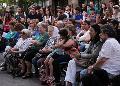 La Plata | Acto a 40 años del ataque a la  Casa Mariani - Teruggi