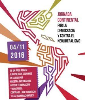 Jornada Continental ...