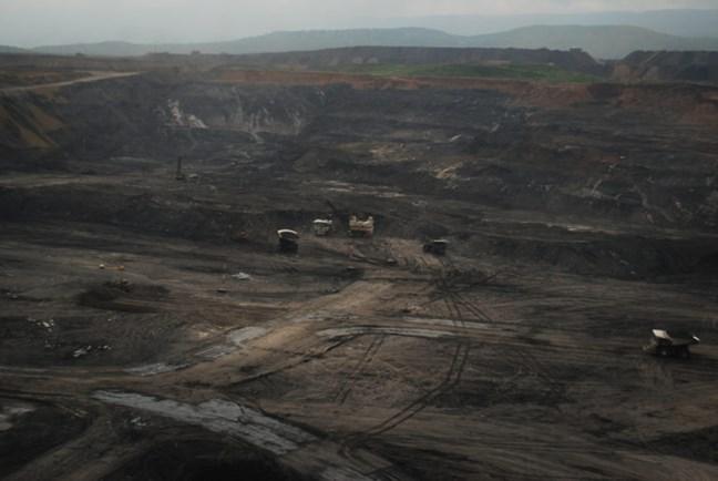 Carbón 2.0, otro cap...