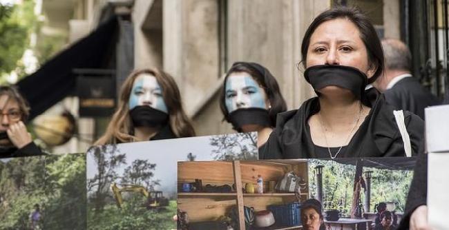 Guatemala: hidroeléc...
