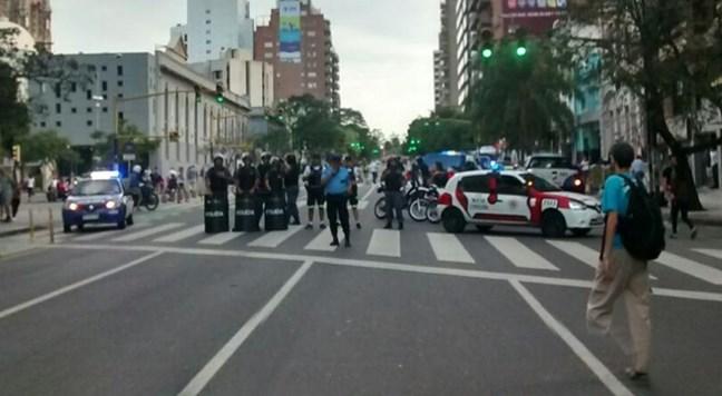 Córdoba: pedían alim...