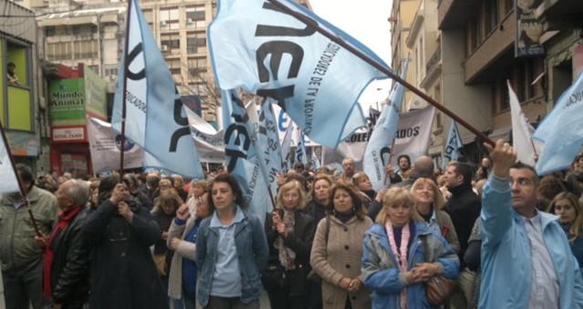 Córdoba: gremios est...