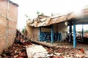 Albañil murió en obra de demolición en Taco Pozo (Chaco)