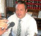Asambleístas de Andalgalá denuncian al juez por falta de compromiso