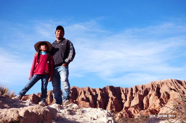Bolivia: Sr. Goberna...