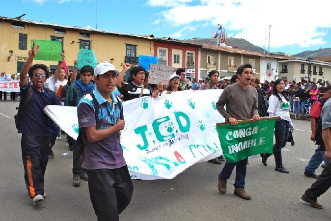 Perú: Archivan caso ...