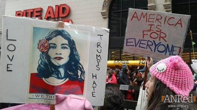 Millones de mujeres ...