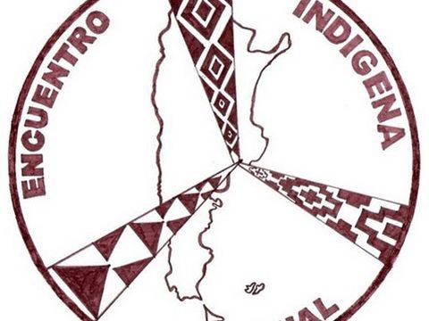 """""""Encuentro Indígena""""..."""