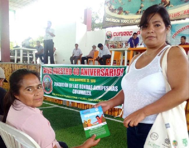 Perú: Promueven auto...