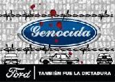 Se suspendió el inicio del juicio a directivos de Ford