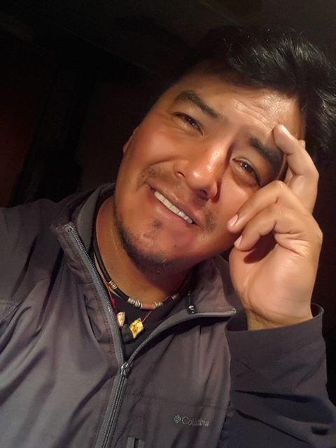 Humahuaca - Feriante...