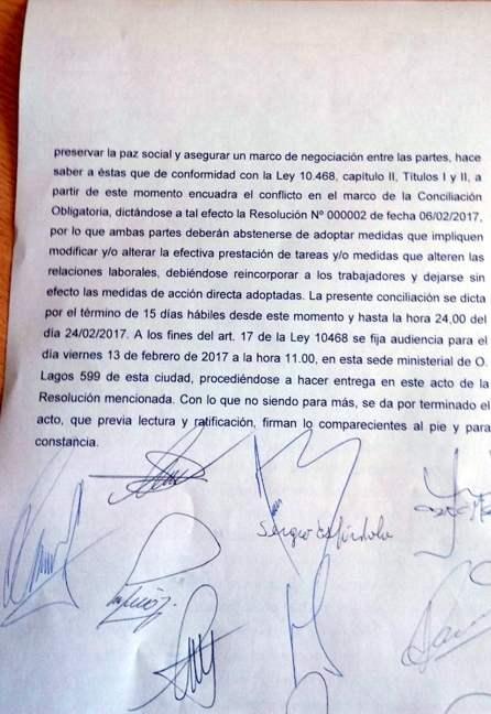 Acta, pág.2...