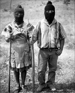 Comunicado Zapatista...