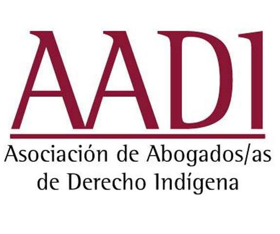 La AADI se presentó ...