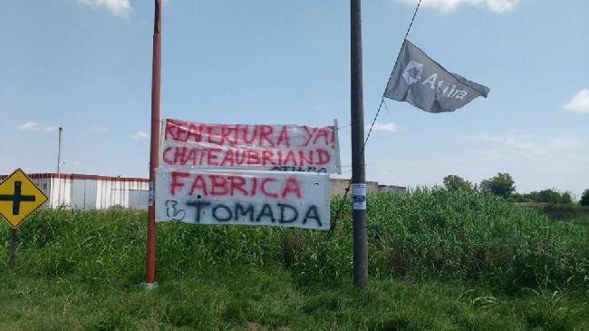 La CTA Autónoma acom...