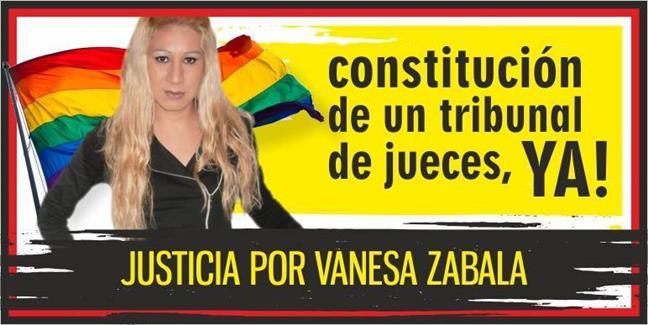 El crimen de Vanesa ...
